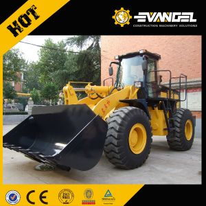 Hot Sale 3 Ton Lonking CDM833 Wheel Loader with Weichai Engine pictures & photos