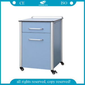 Medical Bedside Cabinet (AG-BC014) pictures & photos