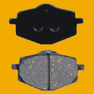 OEM Motorbike Brake Pad, Motorcycle Brake Pad for Motorcycle Parts pictures & photos
