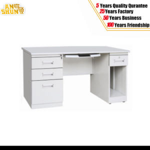 High Quality Modern Design Metal Steel Office Desk pictures & photos