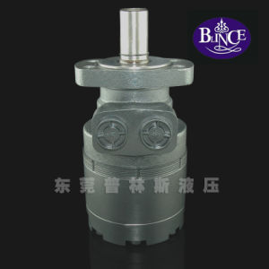 20-25MPa Omer160cc Wheel Hydraulic Motor Replace Parker Tg Orbital Motor pictures & photos