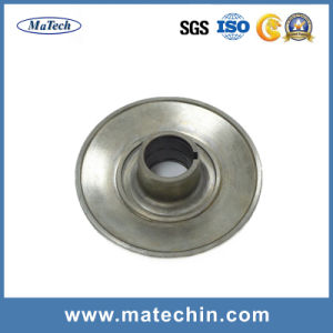 Products Made Grey Iron Flange Sand Casting pictures & photos