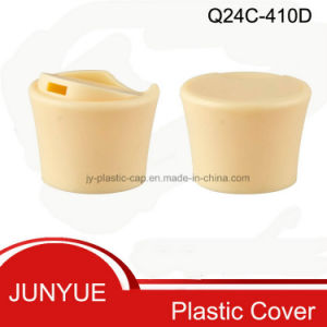 (Q24C-410D) Shampoo Bottle 24mm Bottle Cap pictures & photos