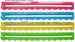 Plastic Ruler (SR-9505)