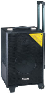 P-508/510/512 Portable Sound System Multi-Function Amplifier Sound System pictures & photos