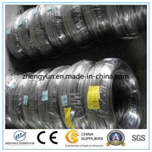 Steel Wire/Hot Dipped Galvanized Steel Wire pictures & photos