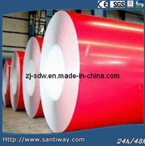 DC51d+Z Galvanized Steel Coil Sheet pictures & photos