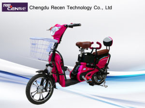 Electric Bike/Electric Bicycle/E-Bike/E-Scooter for Sale Manufactured in China pictures & photos