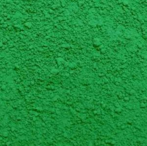 Green Iron Oxide 5605 for Paint&Coating pictures & photos