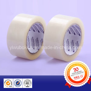 China Good Quality OPP Carton Packing Tape pictures & photos