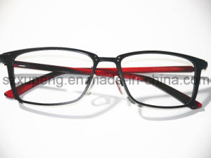 Customized High Quality Full Rim Aluminum Reading Glasses Frame