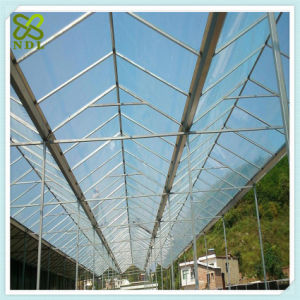 Agricultural PVC Green House for Tomato pictures & photos