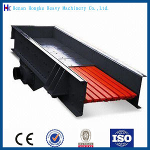 2016 Best Performance Mining Materials Vibrating Feeder Machine with Competitive Price pictures & photos