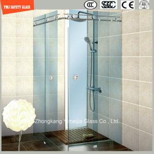 Adjustable 6-12 Tempered Glass Stainless Steel, Aluminium Frame Sliding Simple Shower Room, Shower Enclosure, Shower Cabin, Bathroom, Shower Screen pictures & photos
