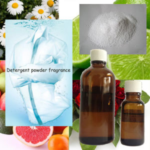 Strong Long-Lasting Detergent Powder Fragrance, Laundy Powder Fragrance (X-2****)
