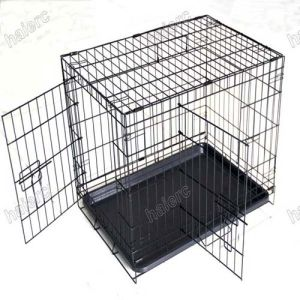 High Quality Puppy Cage (DSA24)