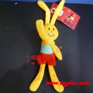 Stuffed Cartoon Rabbit Toys pictures & photos