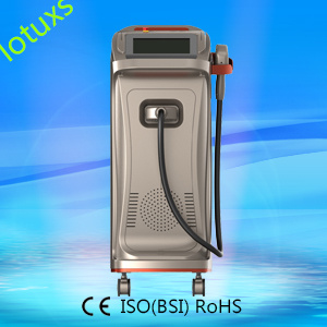 China Manufacturer 808/810nm Diode Laser Hair Remove Hair Removal System