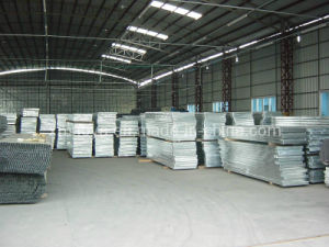 Building Metal Ceiling Steel Channel for Decorative Materials pictures & photos