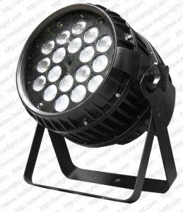 RGBW 18PCS 12watt CREE LED Zoom Waterproof PAR Light (MT-N0.43)