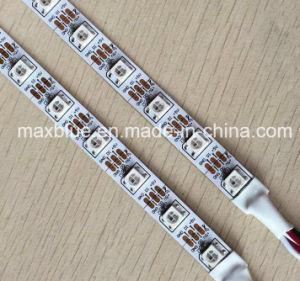 DC5V 60LEDs/M Ws2812b Digital LED Strip pictures & photos