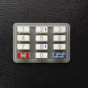 Key Pad pictures & photos