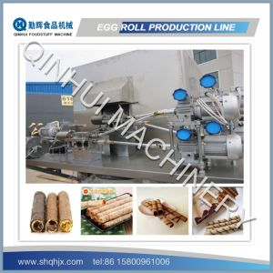 Egg Roll Making Machine pictures & photos