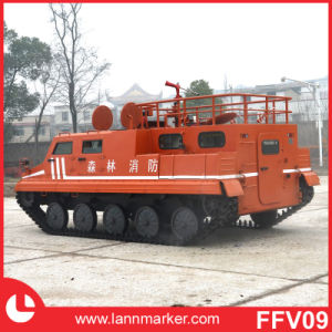 Tracked Forest Fire Vehicle pictures & photos