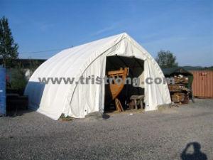 Winter Car Tent, Square Tube Frame Shelter, Prefabricated Building (TSU-1536S/TSU-1639S/TSU-2430S/TSU-3240S/TSU-3250S) pictures & photos