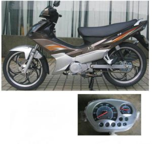 China Cub Motorcycle 110cc, 120cc, 125cc Ktm Type pictures & photos