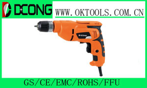 Nice Design Cutting Drill with Full of Certificates