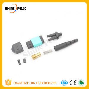 Factory Supplying Cheap Fiber Optic 12 Core Pigtails pictures & photos