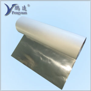 Silver Shinning Insulate Paper for Packing pictures & photos