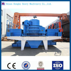 China Best Quality Limestone Impact Crusher Machine for Sale pictures & photos