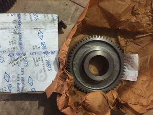 Genuine Qj Gearbox Spare Parts pictures & photos