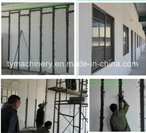 Light MGO Formed Wall Panel pictures & photos