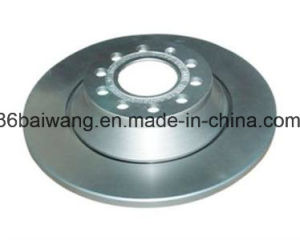 Passenger Car Brake Disc Rotor 42140-31000 pictures & photos
