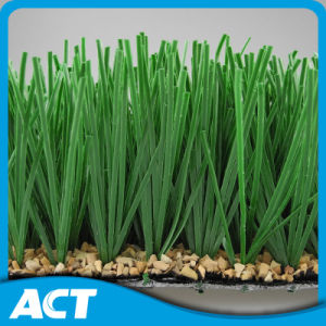 Artificial Turf Grass Carpet with Monofilament W-Shape Blade pictures & photos