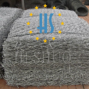 100*120mesh Heavy Zinc Coating Gabion Box pictures & photos