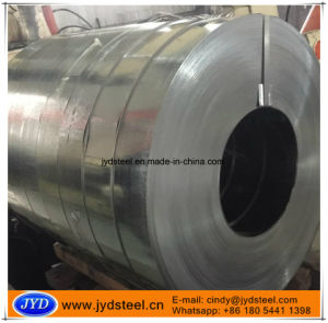 Galvanized Steel Strips for Make L Profile pictures & photos