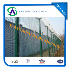 4.0mmx76.2mm X 12.7mm 358 Security Fence pictures & photos