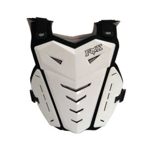 White Color Racing Spine Protector Armor Body Protection (MAJ01) pictures & photos