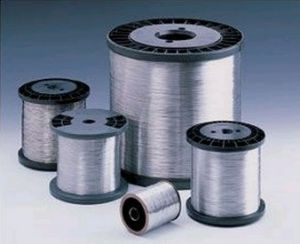 High Purity Aluminum Alloy Wire