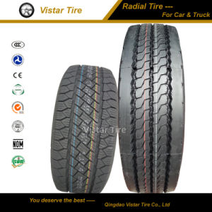 Chinese Best Quality Car and Bus Tire (205/55R16, 315/80R22.5) pictures & photos