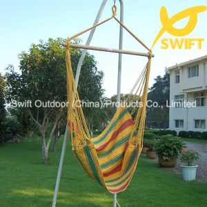 Portable High Strength Patio Fabric Hammock Chair
