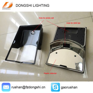 Cheap PC LED Wall Path Lamp with Photocontrol pictures & photos