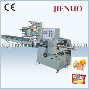 Automatic Pillow Cakes Big Bag Packing Machine pictures & photos