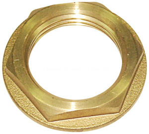 Brass Fitting/Brass Coupling/Brass Pipe Fitting (a. 0313)