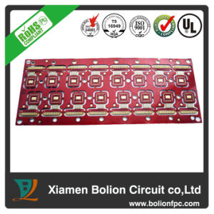 High Quality 3-Layer Flexible PCB pictures & photos