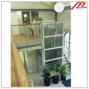 Home Elevator with 320kg 3/3 (DPH35)